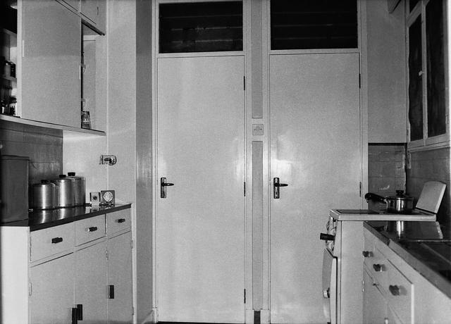 Kampala - Standard Level Position Residence - 1962