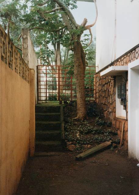 Kigali - Annex Office Building - 1985