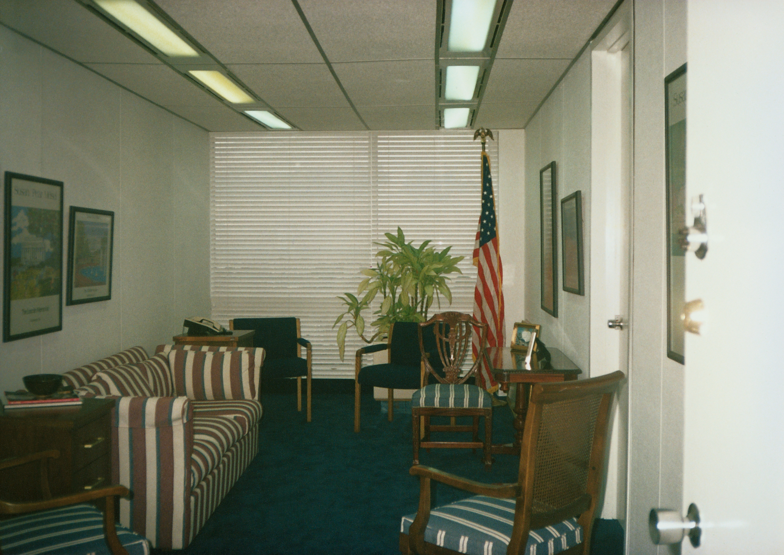Kingston - Chancery Office Building - 1992