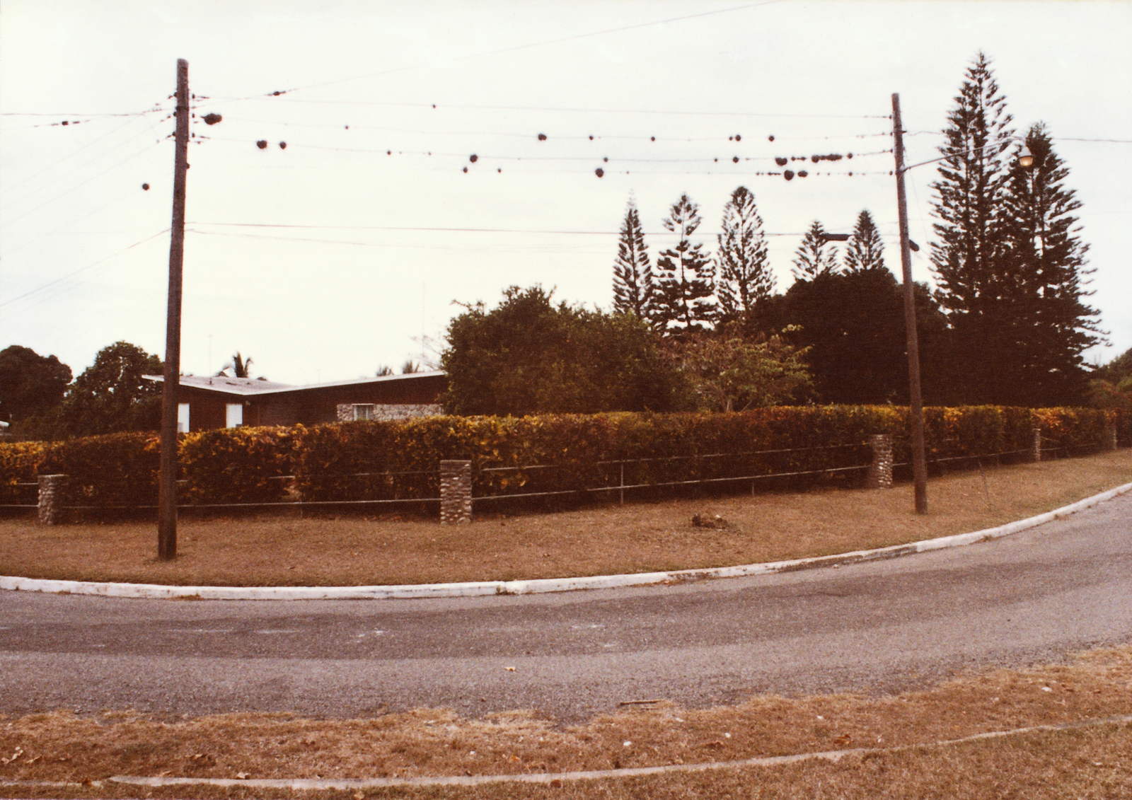 Kingston - Mid-Level Position Residence - 1980