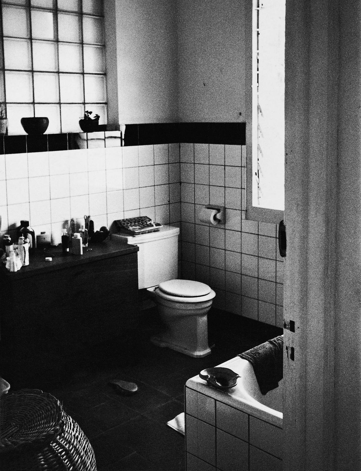 Kinshasa - Mid-Level Position Residence - 1965