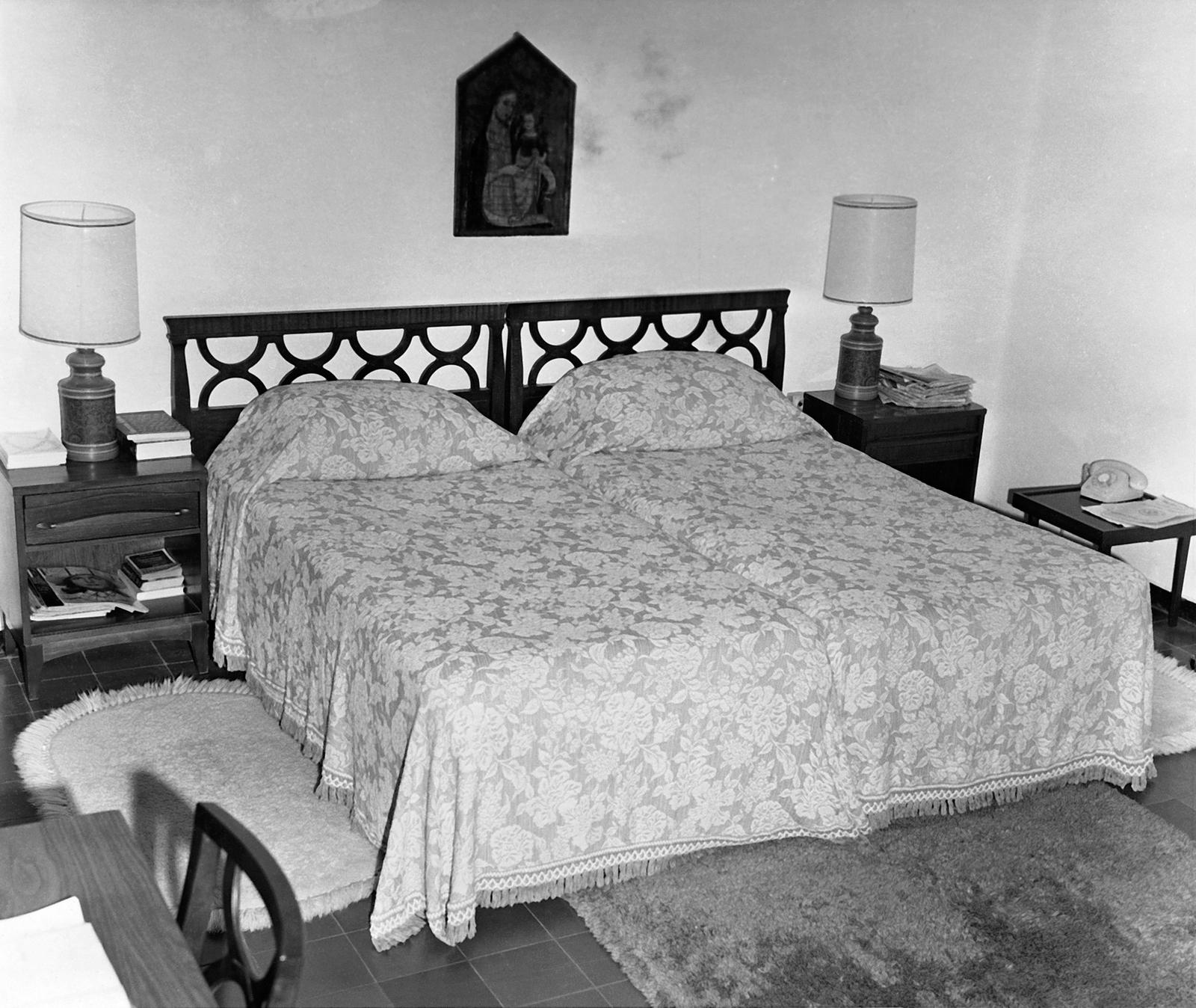 Kinshasa - Mid-Level Position Residence - 1972