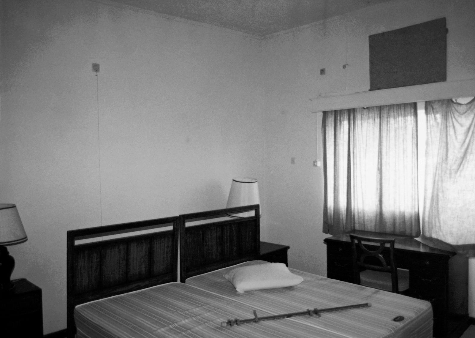 Kinshasa - Mid-Level Position Residence