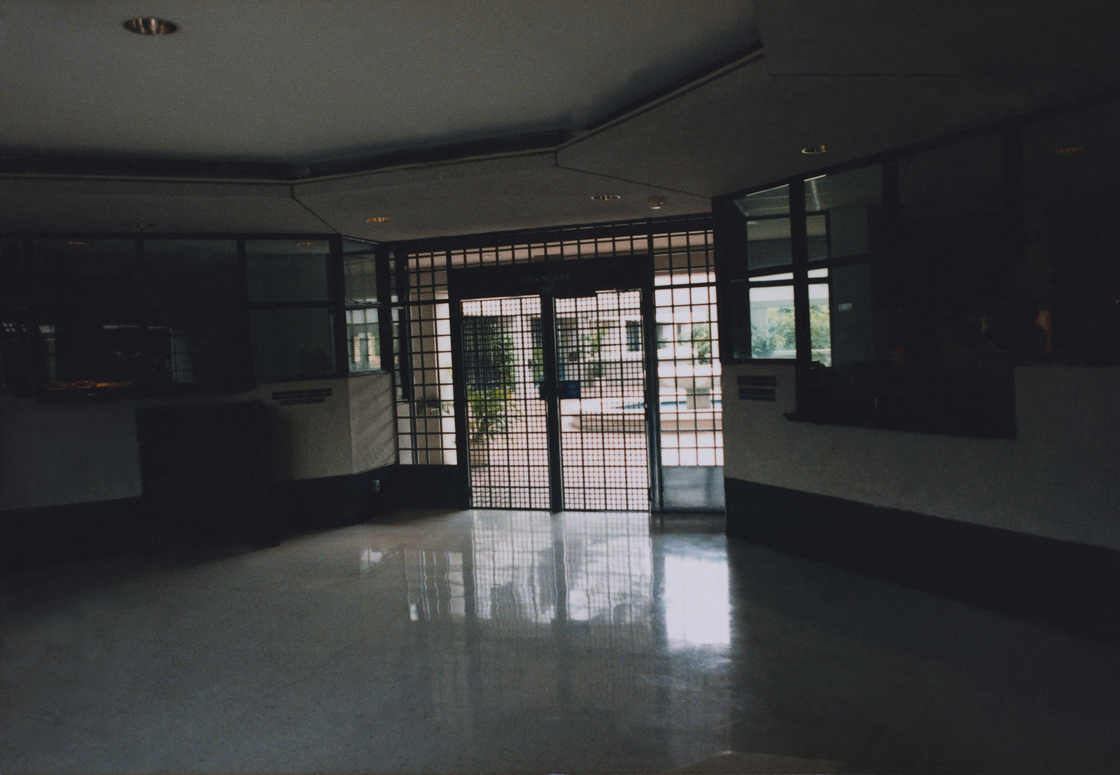 Kuala Lumpur - Chancery Office Building - 1987