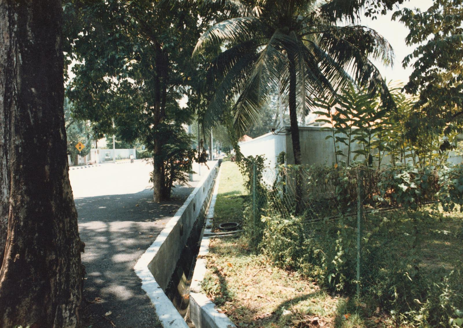 Kuala Lumpur - Recreation/Community Center/Gym/Theater - 1987