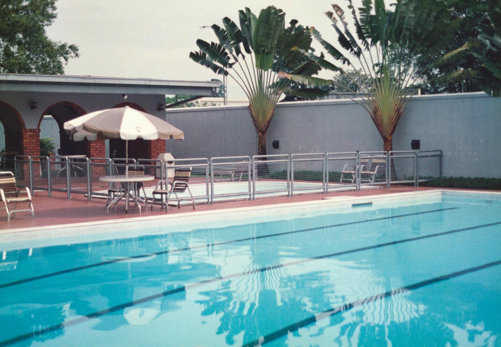 Kuala Lumpur - Recreation/Community Center/Gym/Theater - 1988