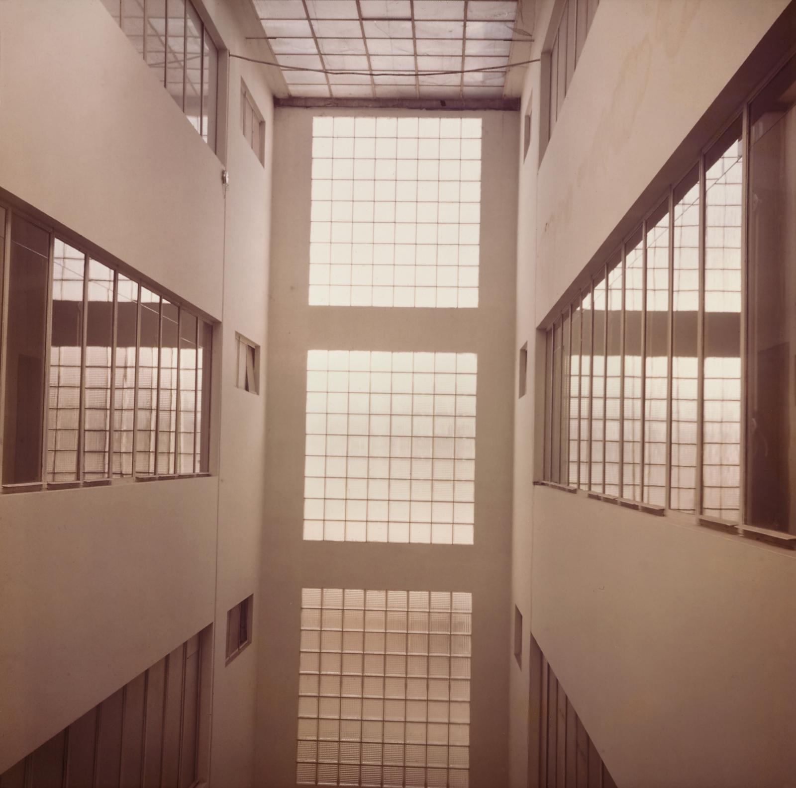 La Paz - Chancery Office Building - 1972