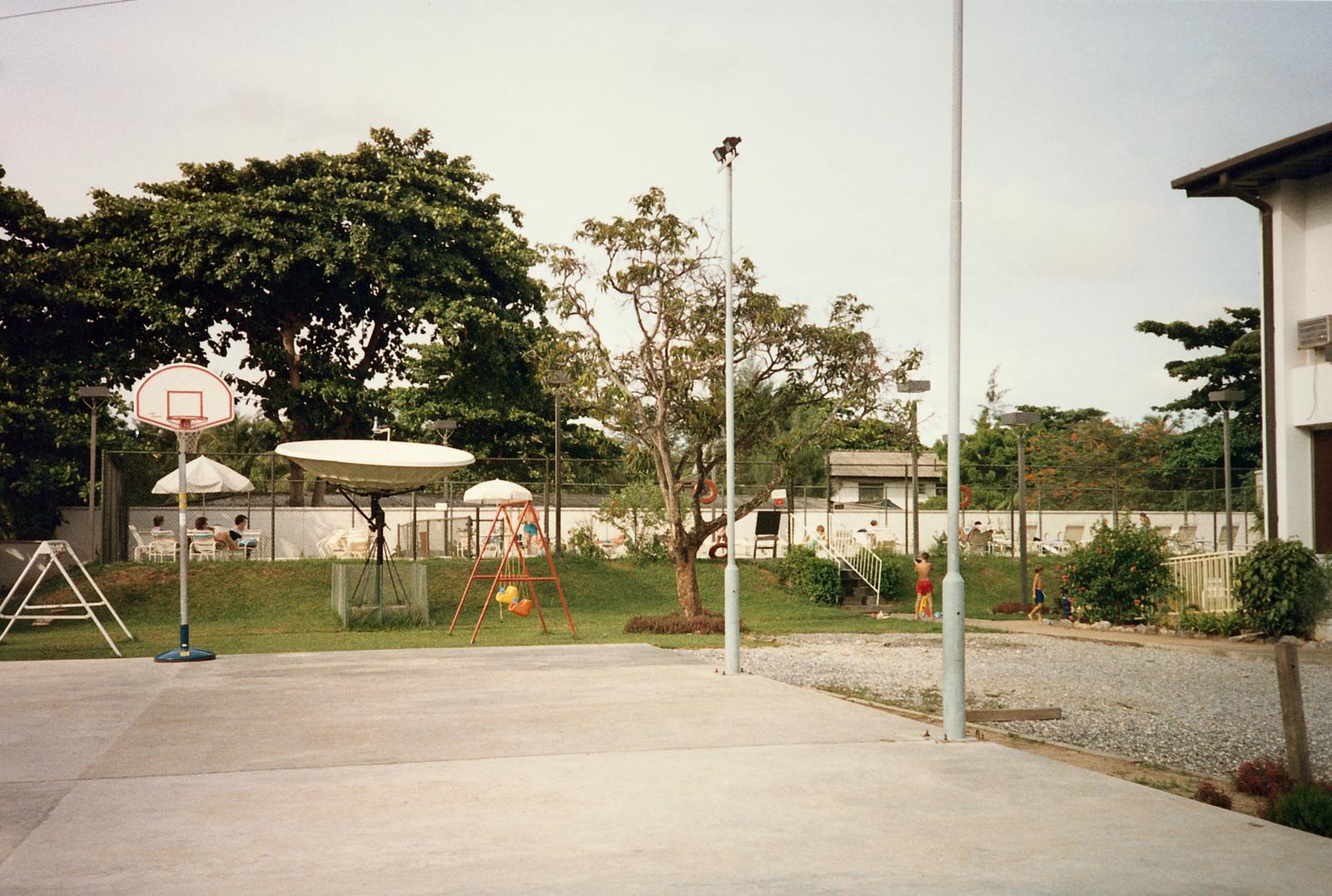 Lagos - Recreation/Community Center/Gym/Theater - 1989