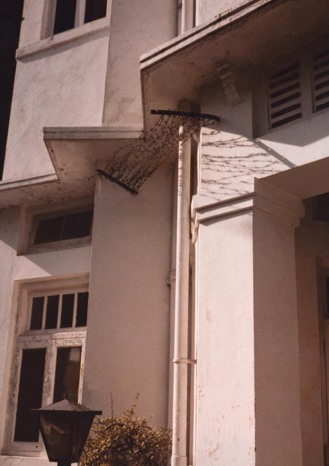 Lahore - Functional Building Site - 1983
