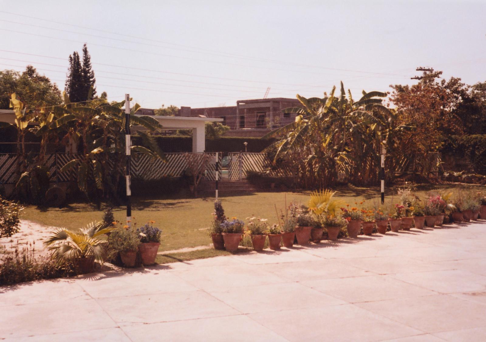 Lahore - Multi-Unit Residential Building - 1983