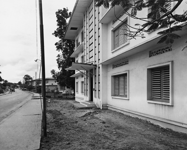 Libreville - Educational Facility/School - 1963