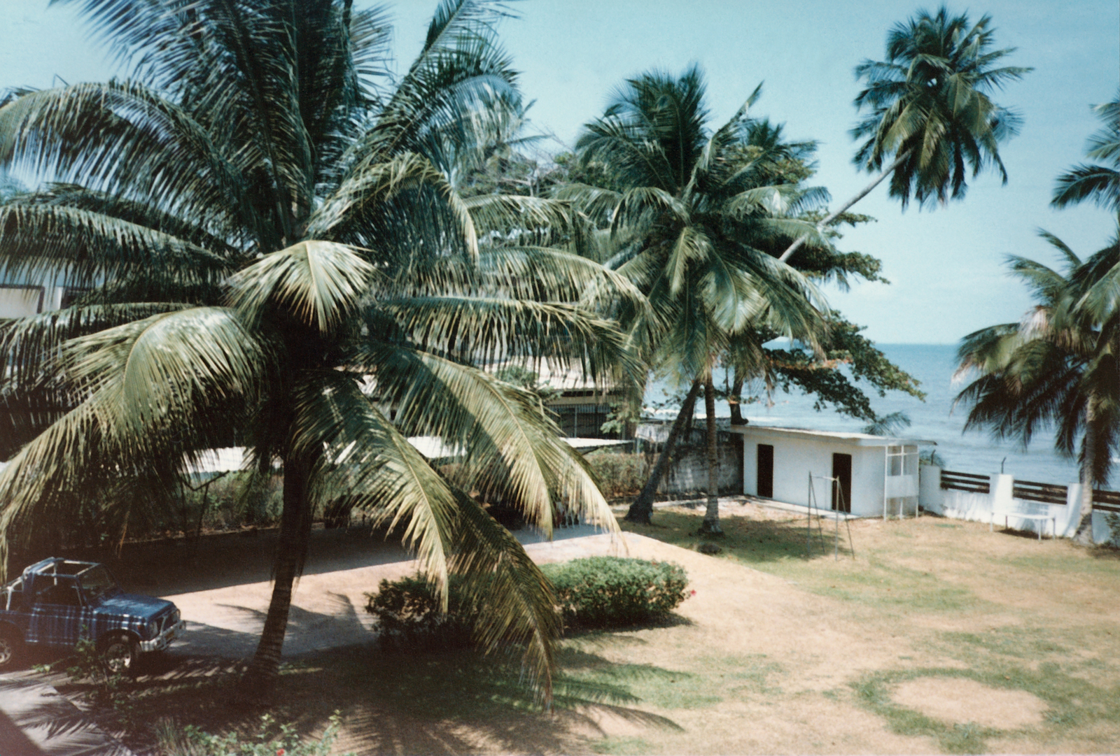 Libreville - Educational Facility/School - 1985