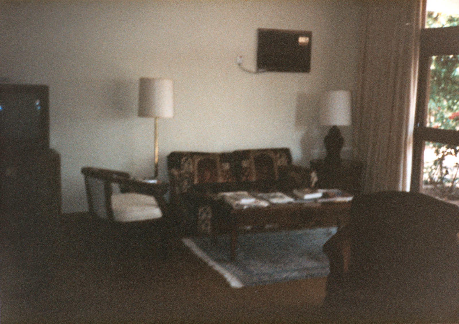 Lilongwe - Standard Level Position Residence - 1987