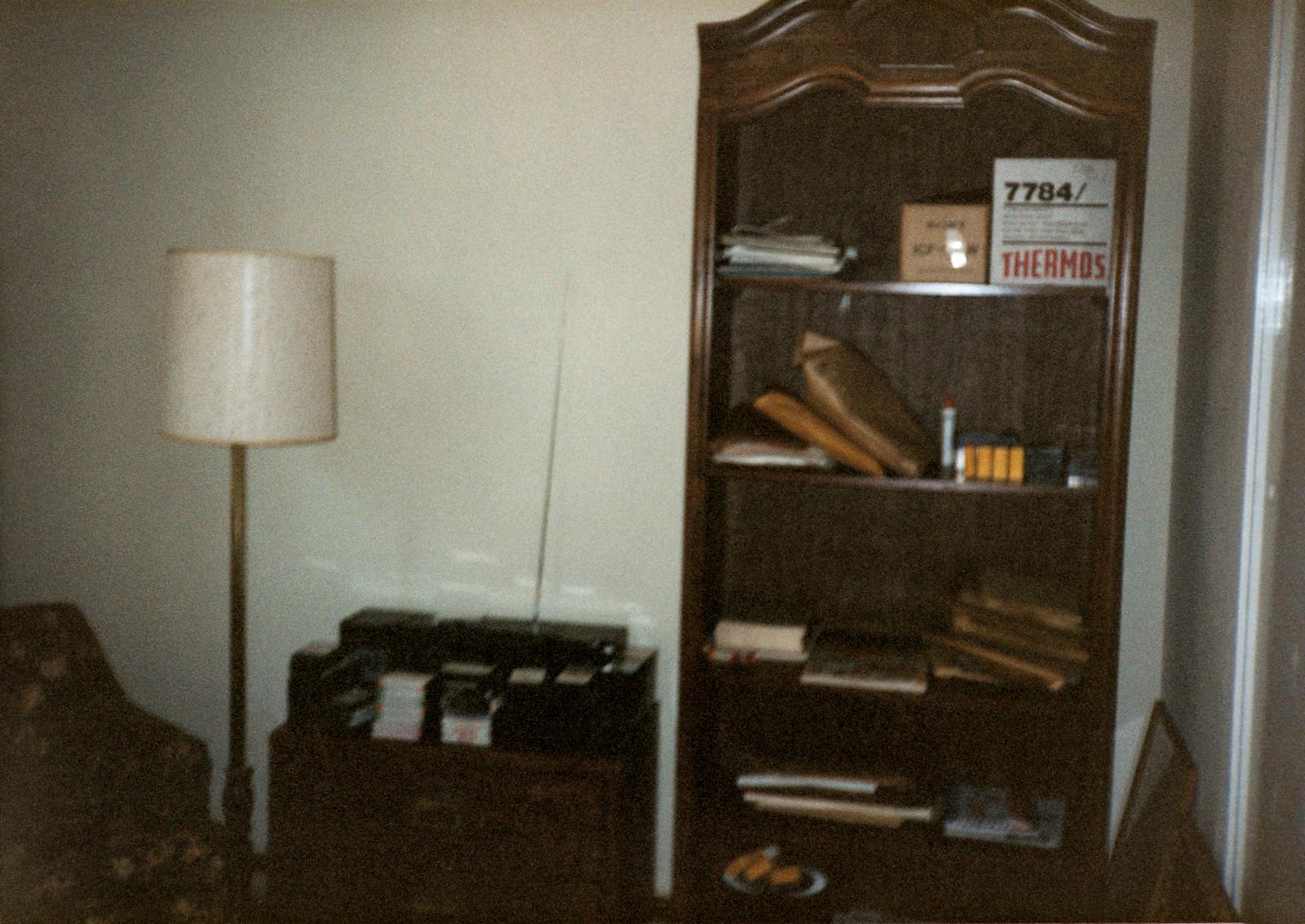 Lilongwe - Standard Level Position Residence - 1987