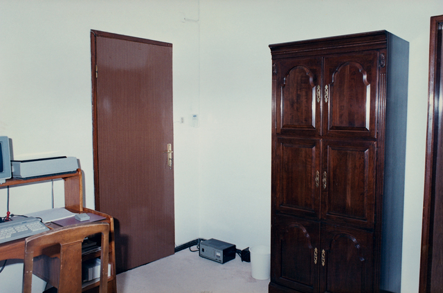 Lome - Mid-Level Position Residence - 1989