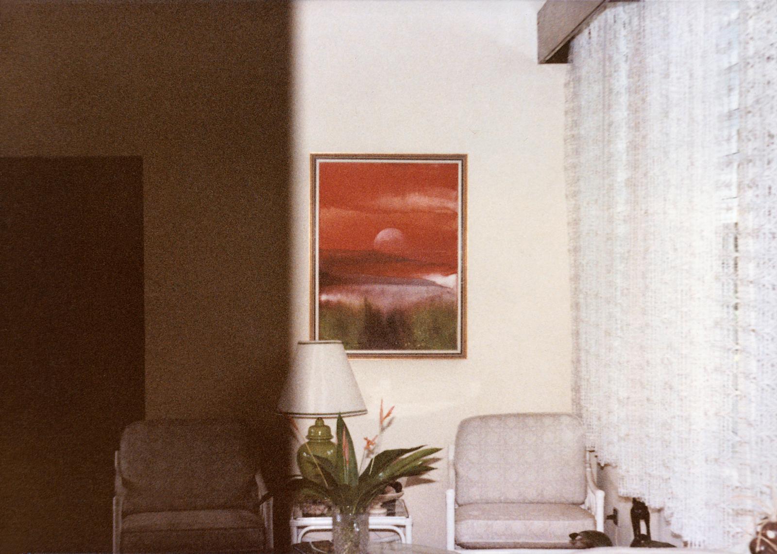 Lome - Standard Level Position Residence - 1982