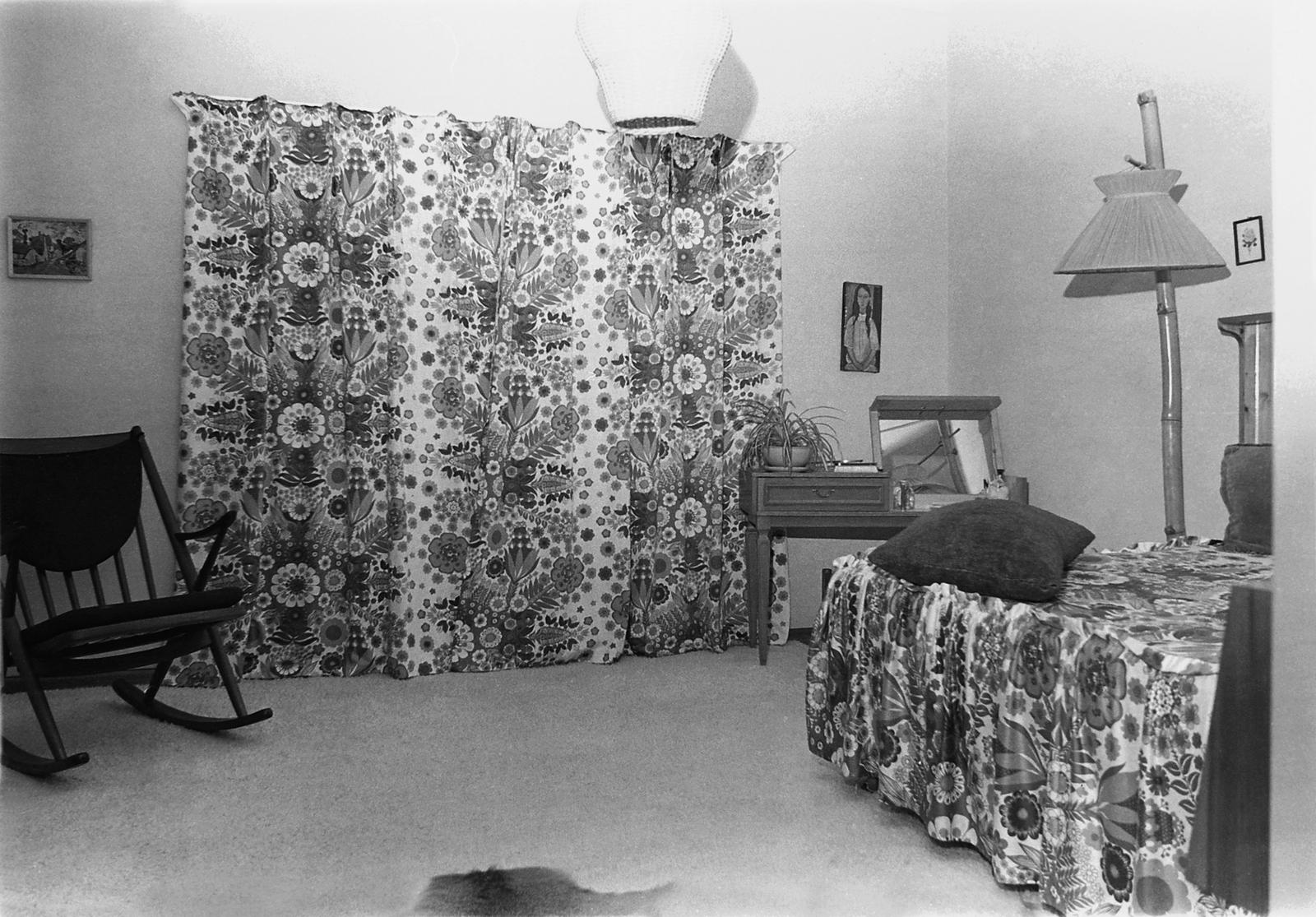 Lusaka - Standard Level Position Residence - 1979