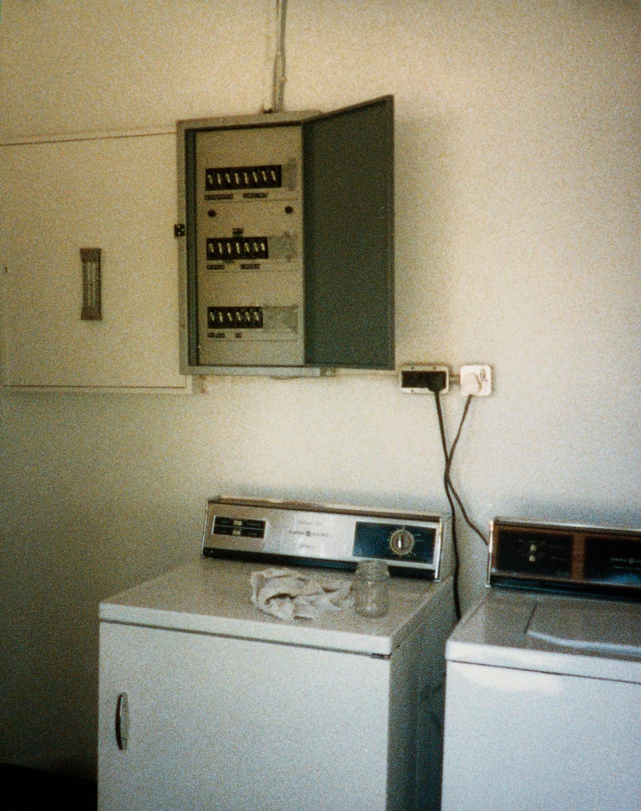 Lusaka - Standard Level Position Residence - 1987