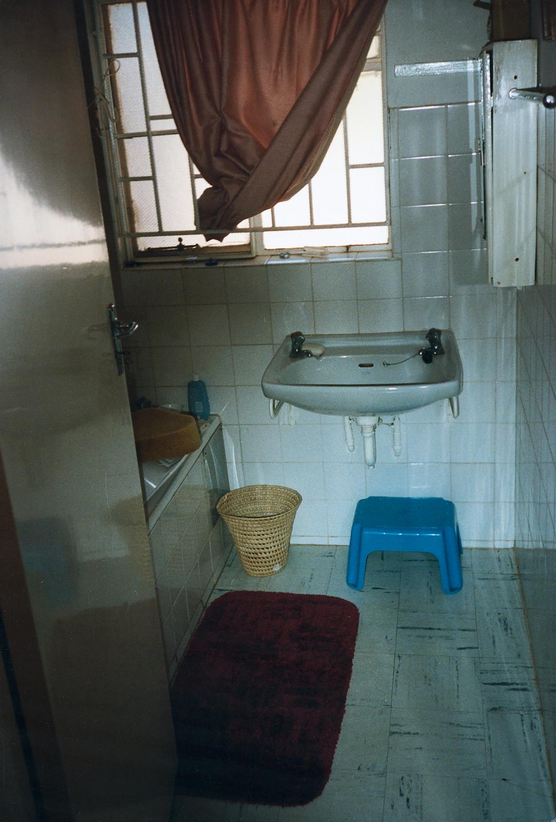 Lusaka - Standard Level Position Residence - 1989
