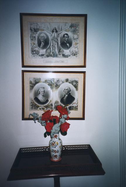 Manila - Ambassador's Residence