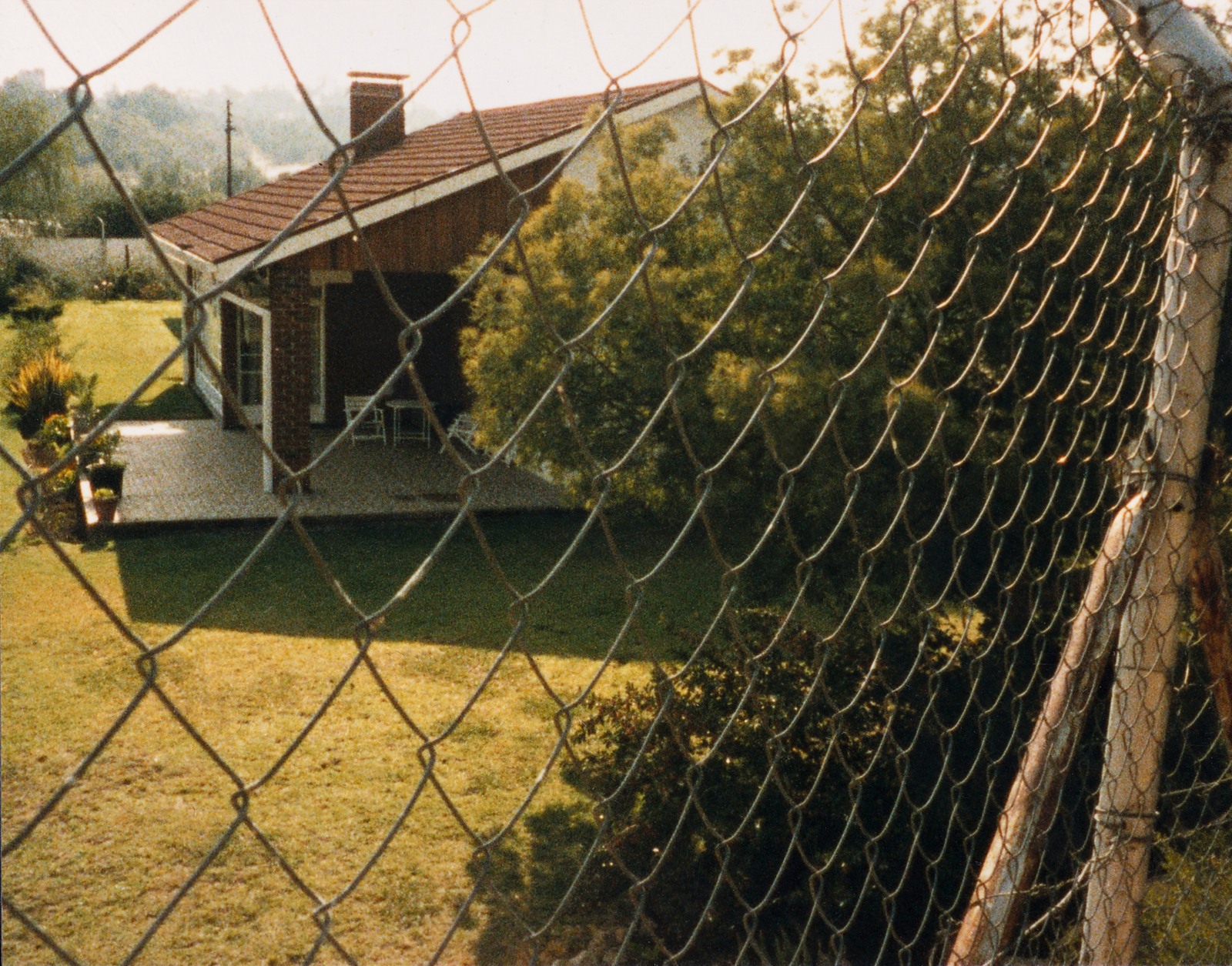 Maseru - Standard Level Position Residence - 1986