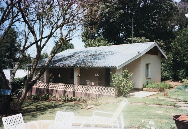 Mbabane - 1984