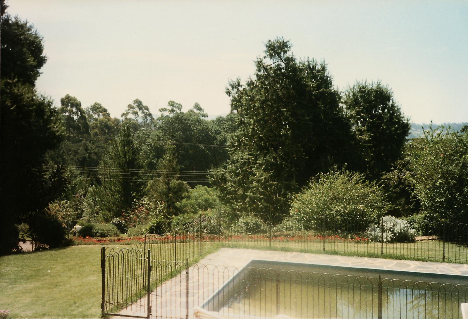 Mbabane - Standard Level Position Residence - 1984