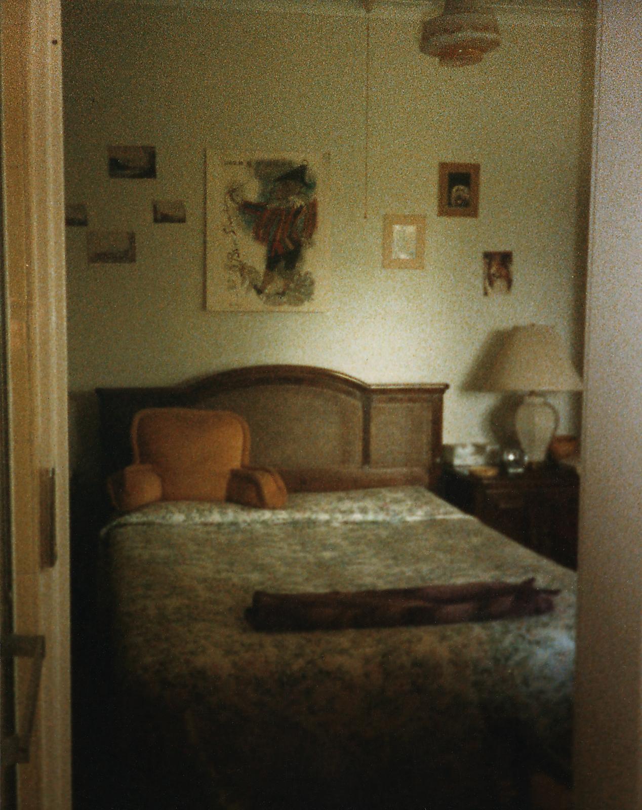 Mbabane - Standard Level Position Residence - 1987