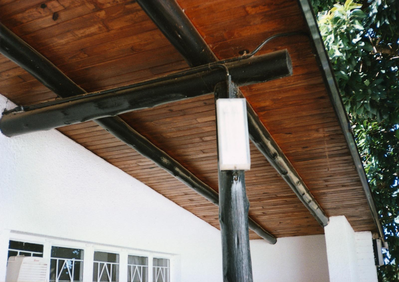 Mbabane - Standard Level Position Residence - 1992