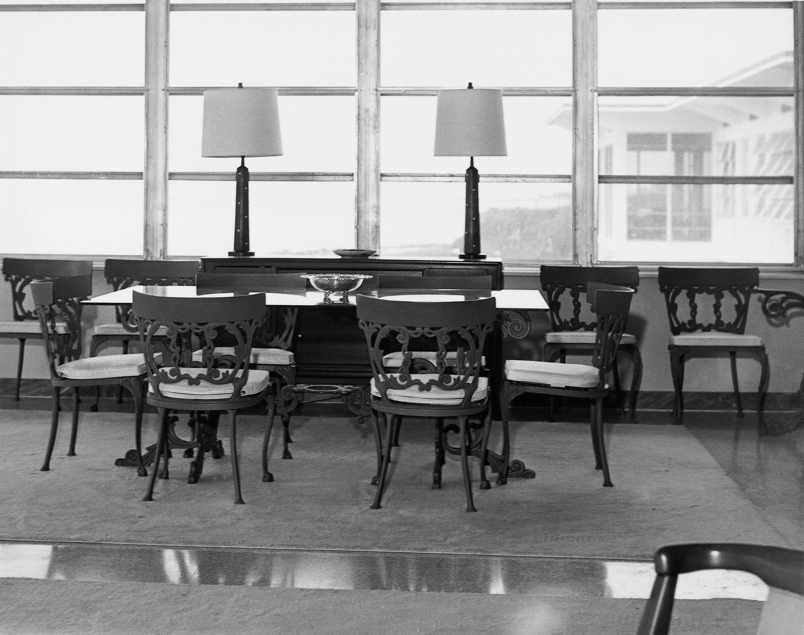 Monrovia - Standard Level Position Residence - 1960