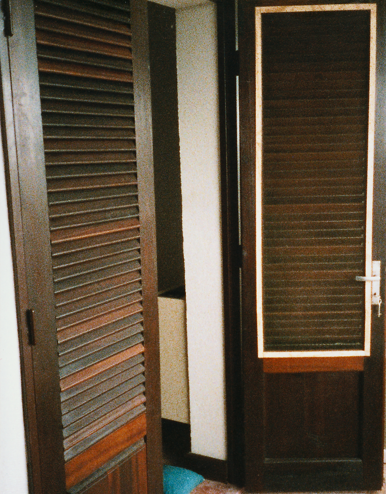 Moroni - Standard Level Position Residence - 1986