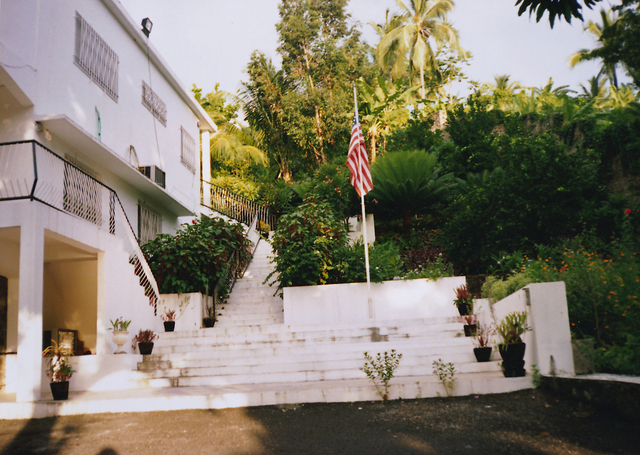 Moroni - Standard Level Position Residence - 1991