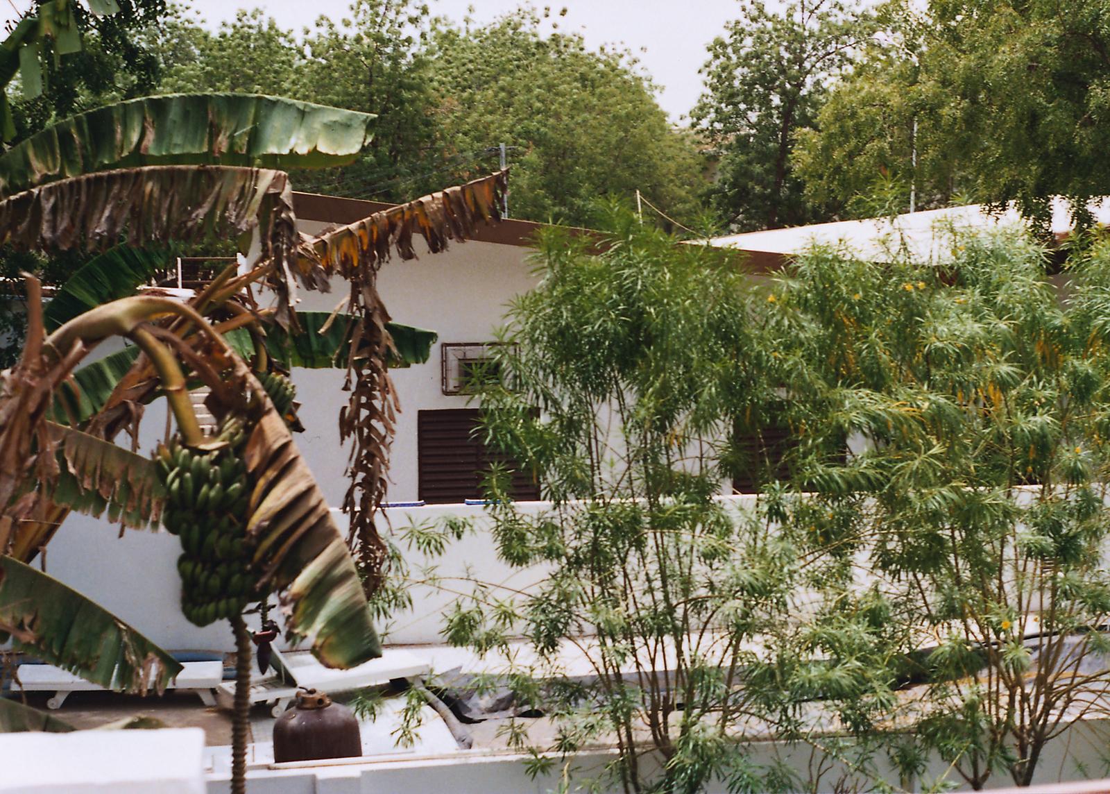 Ndjamena - Standard Level Position Residence - 1990