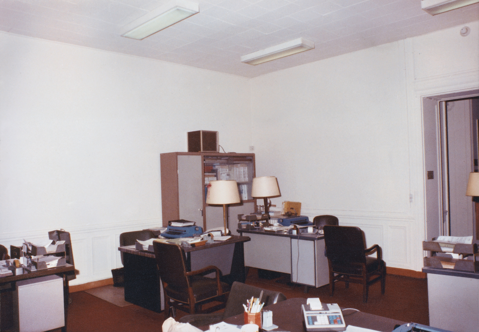 Paris - Annex Office Building