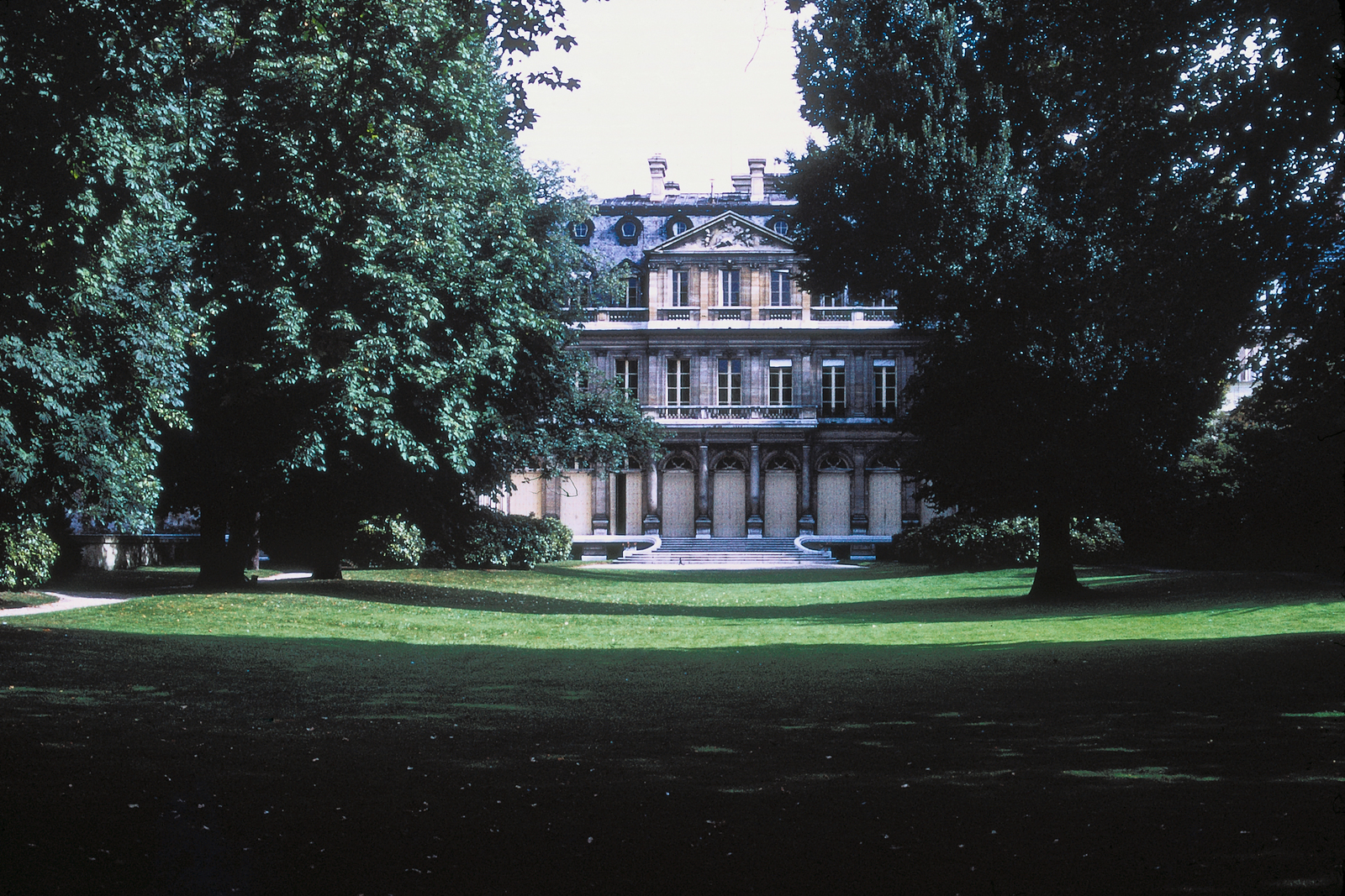 Paris - Embassy Mission Residence - 1950