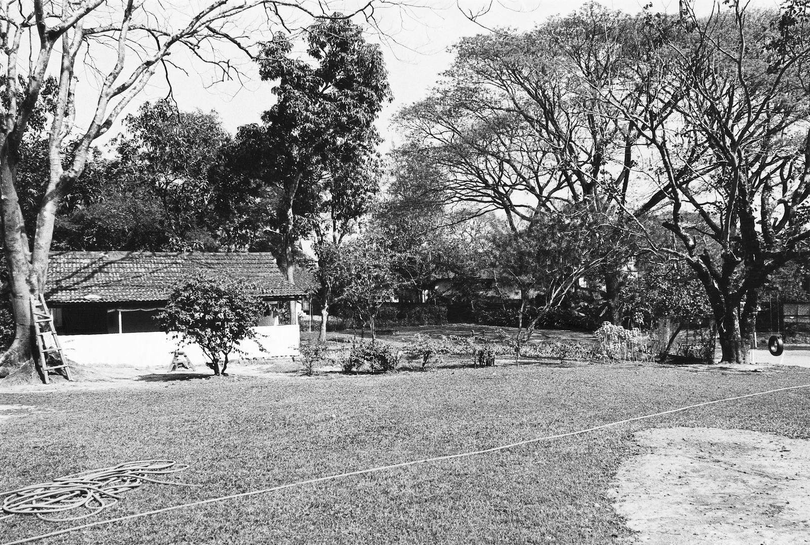 Rangoon - Standard Level Position Residence - 1981
