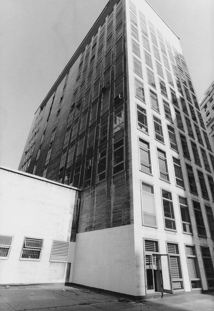 Rio de Janeiro - Consulate Office Building