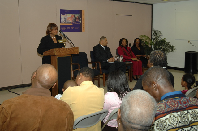Black History Month Closing Program - HUD Black History Month Closing Program at HUD Headquarters