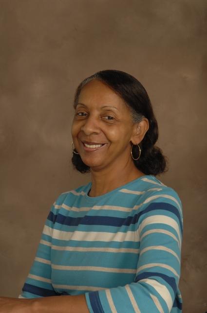 Ellen Thornton, Official Portrait - Official portrait of Ellen Thornton, HUD Headquarters