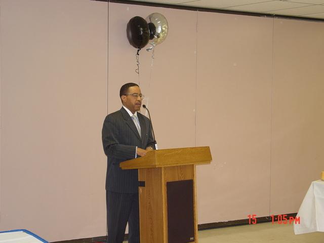 Martin Luther King, Jr. Birthday Luncheon - Martin Luther King, Jr. Birthday Luncheon Program at HUD Headquarters