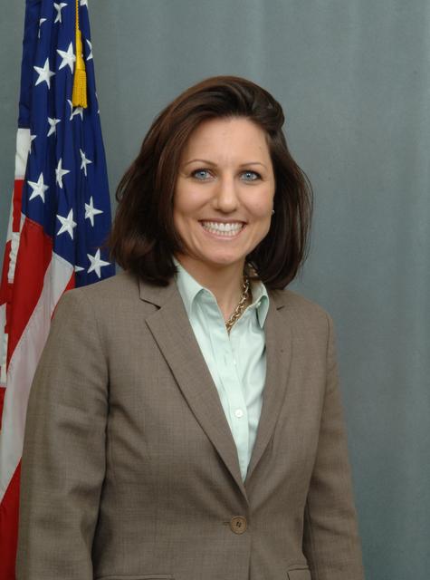 [Assignment: 48-DPA-03-21-08_K_Loovis] Portrait of Katie Loovis, Executive Director of Take Pride in America Program [48-DPA-03-21-08_K_Loovis_IOD_2581.JPG]