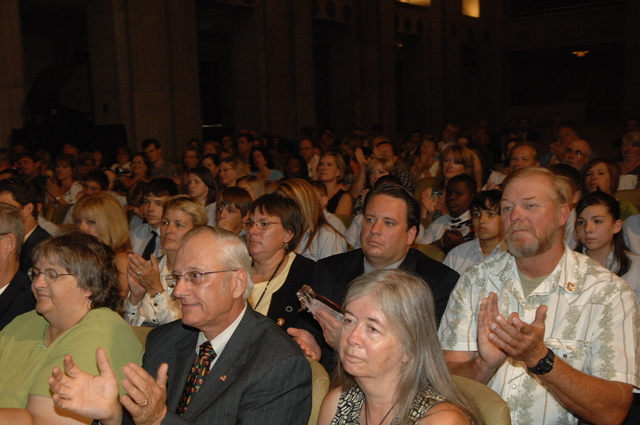 [Assignment: 48-DPA-07-18-08_SOI_K_TPIA] Take Pride in America National Awards ceremony [at Main Interior,] with presentations by Secretary Dirk Kempthorne, Take Pride in America [Executive Director Katie Loovis, and other senior officials] [48-DPA-07-18-08_SOI_K_TPIA_IOD_0223.JPG]