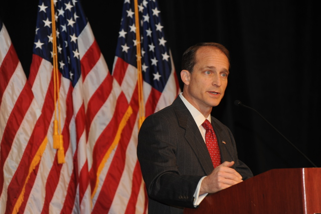 "Housing Summit - HUD-sponsored Summit on Housing, ""Partnering for Responsible Policy,"" [with Secretary Steve Preston among the speakers], at Mandarin Hotel, Washington, D.C."