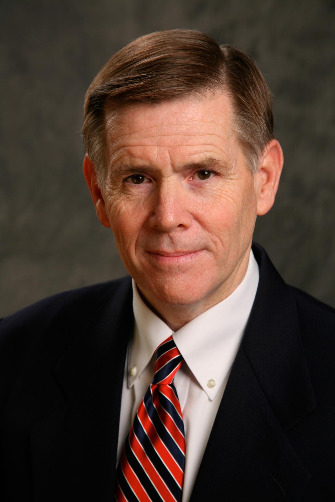Langley, Wash. , January 15, 2009 -- Dennis Hunsinger, PhD, FEMA Region 10 (Bothell, WA) Deputy Administrator. Photograph by Michael Stadler