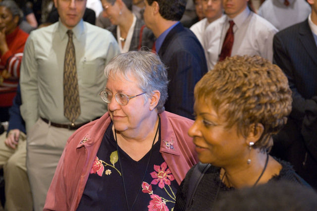 Office of the Administrator (Lisa P. Jackson) - Open House [412-APD-433-2009-01-29_OpenHouse009.jpg]