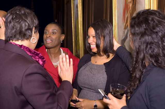 Office of the Administrator (Lisa P. Jackson) - Environmental Initiatives reception recognizing African-American appointees in the Obama Administration [412-APD-537-JPEG-2009-10-29_EnvrnIntvsRecptn_180.jpg]