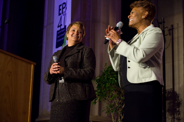 Office of the Administrator (Lisa P. Jackson) - EPA at 40: Speaker Series, Open House, Mellon Auditorium [412-APD-630-2010-12-02_c_At40Melon_153.jpg]