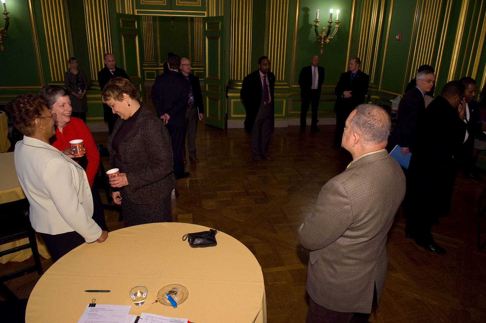 Office of the Administrator (Lisa P. Jackson) - EPA at 40: Speaker Series, Open House, Mellon Auditorium [412-APD-630-2010-12-02_c_At40Melon_082.jpg]