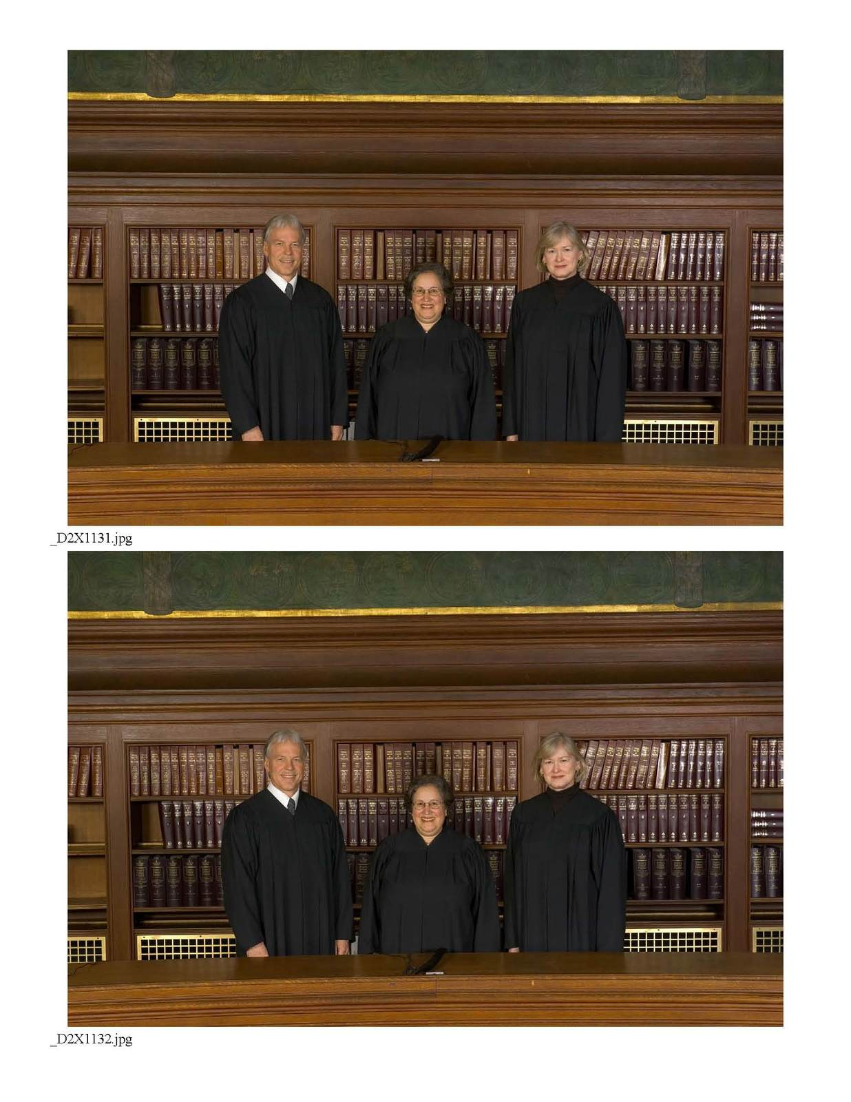 Office of Administrative Law Judges, Environmental Appeals Board - Photograph of Administrative Law Judges on the Environmental Appeals Board [412-APD-32-Judges_2_Page_4.jpg]