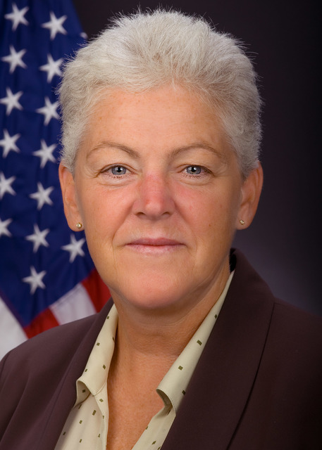 Office of Air and Radiation - Gina McCarthy Portrait [412-APD-717-GinaMcCarthy_15x7.jpg]